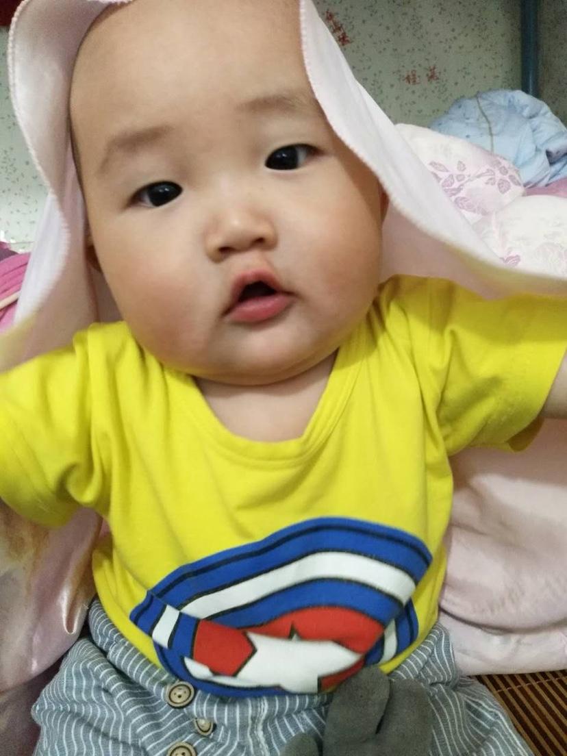 宝宝快八个月了,奶粉宝宝,特别讨厌吃辅食,每天